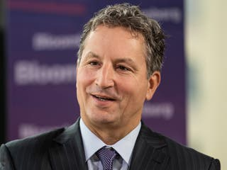 «Credit Suisse ist nach wie vor mit einem Abschlag zu UBS bewertet»: David Herro.Bild: Federico Bernini/Bloomberg