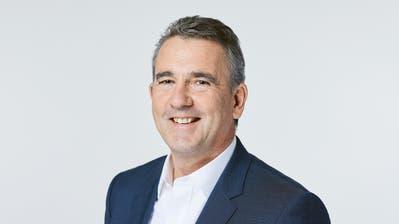 «Wirkönnen bereits heute die künftigen Marktanteilsgewinne voraussehen»: Mike Allison, CEO von VAT. (Bild: zvg)