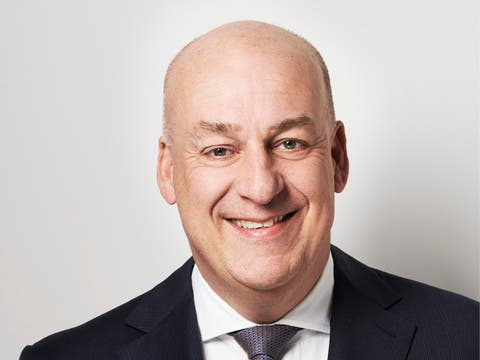 Robert Oudmayer: «Zehn Jahre sind zwar eine lange Zeit, doch es macht nach wie vor grossen Spass, CEO von Cembra zu sein.» (Bild ZVG)
