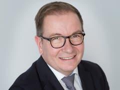 «Richemont ist mit Cartier, Lange und IWC im Topsegment unterwegs und wächst schneller als der Markt.»: Urs BeckBild: (zvg)