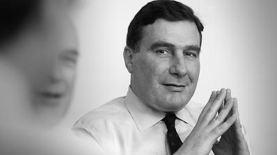 «Qualitätsaktien wie Nestlé sind hoch bewertet»: RobertWyckoff. (Bild: Tweedy, Browne)