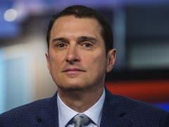 «Negative Zinsen in den USA würden das globale Bankensystem lahmlegen.»: Jim BiancoBild: Victor Blue/Bloomberg
