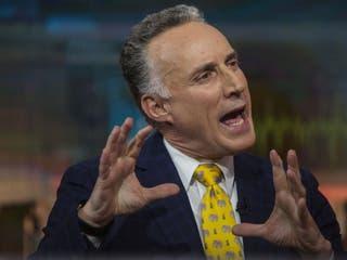 Marc Chandler: «Die SNB bleibt unter Druck, die Aufwertung des Frankens zu bekämpfen.»Bild:Victor J. Blue / Bloomberg