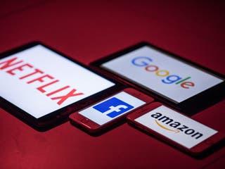 Tech-Aktien im Härtetest