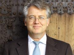 «Hätten sie dazu etwas zu sagen, würden die Chinesen garantiert Trump wählen»: Jörg Wuttke.