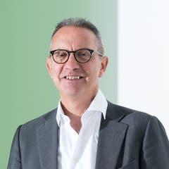 «Die Skalierbarkeit unseres Geschäfts entsteht durch die Wiederverkäufer», sagt Gustavo Möller-Hergt, Präsident und CEO des IT-Grosshändlers Also. (Bild: ZVG)