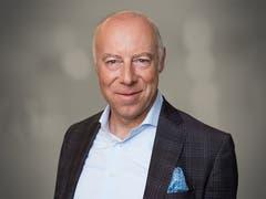 Fondsmanager Rudolf König:«Comet können auf 200 Fr. steigen.» (Bild: ZVG)