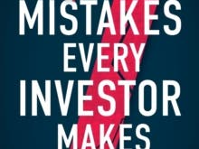 «7 Mistakes Every Investor Makes (And how to Avoid them)», Joachim Klement | Harryman House | 2020 | 212 Seiten | ISBN-13: 978-0857197702