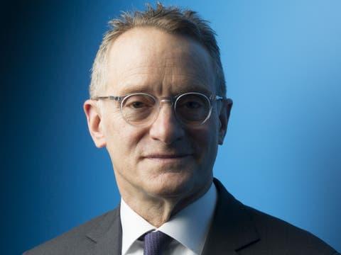 Howard Marks: «Ich weiss nicht, wo die Börsen morgen, in einer Woche, in einem Monat oder in einem Jahr stehen - und wer behauptet, er wisse es, sollte sein Gehirn untersuchen lassen.» (Bild:Brent Lewin/Bloomberg)