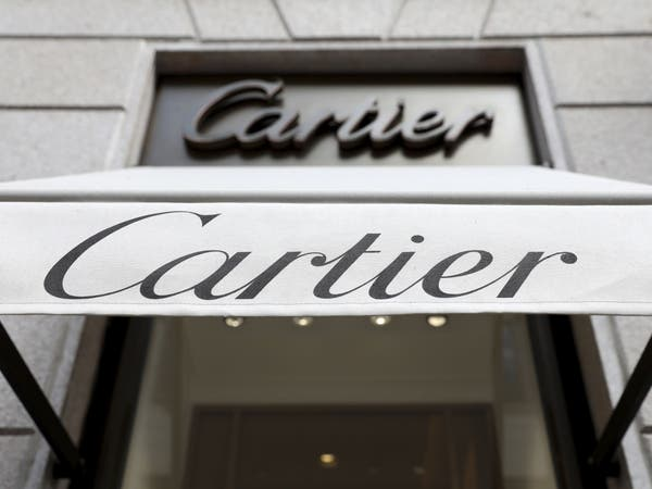 Der Richemont-Konzern ist mit seiner Tochter Cartier stark im Schmuckgeschäft verankert. ((Bild: Bloomberg))