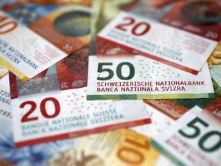 Das Schweizer Dividendenportfolio holt auf