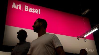 Kein guter Deal für MCH Group und die Art Basel