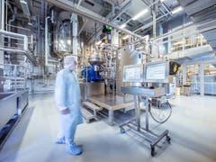 Schweizer Pharmazulieferer bieten hohe, aber teure Qualität