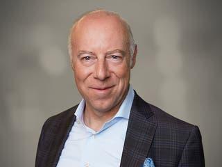 Rudolf König, Fondsmanager bei Entrepreneur Partners:«Comet bleibt eine meiner grossen Überzeugungen.» (Bild: ZVG)