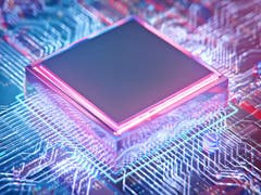 Der Chipsektor läuft heiss