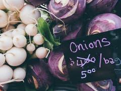 Charts im Fokus: Inflation