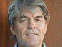 «Inflation passt perfekt zu unserem Szenario»: Martin Schlatter,Leiter Aktien von Swiss Rock Asset Management. (Bild: ZVG)