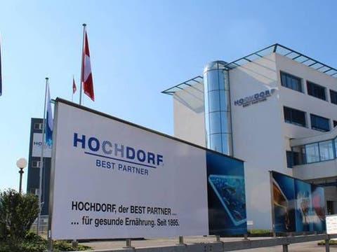 Hochdorf setzt Zinszahlung für die Hybridanleihe vorläufig aus