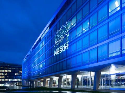 Nestlé: eine Aktie für gute und schlechte Zeiten
