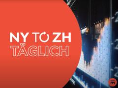 «Big Tech»-Woche