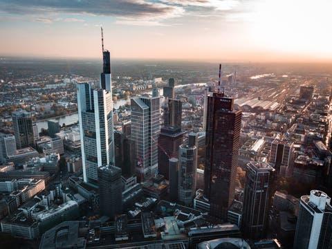Europäische Bankaktien locken mit zweistelliger Rendite