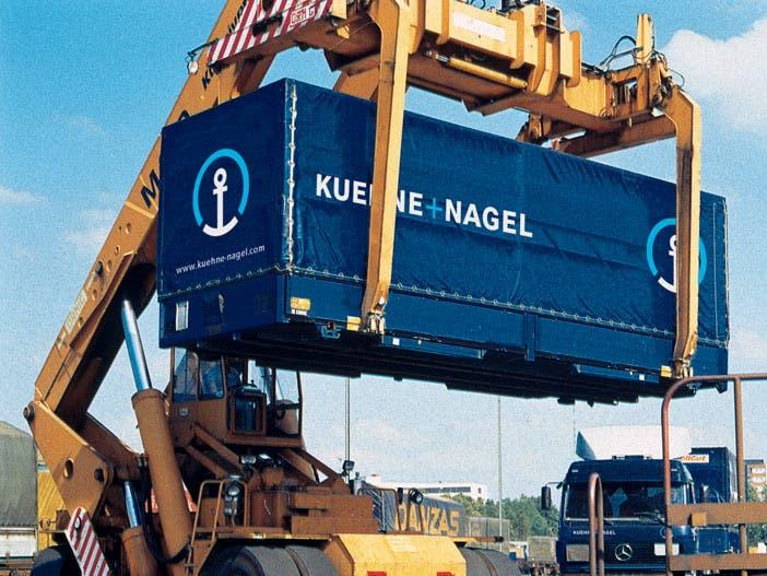 Kühne&Nagel